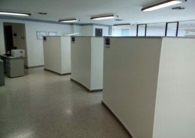 Adecuación de Instalaciones