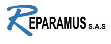 Reparamus
