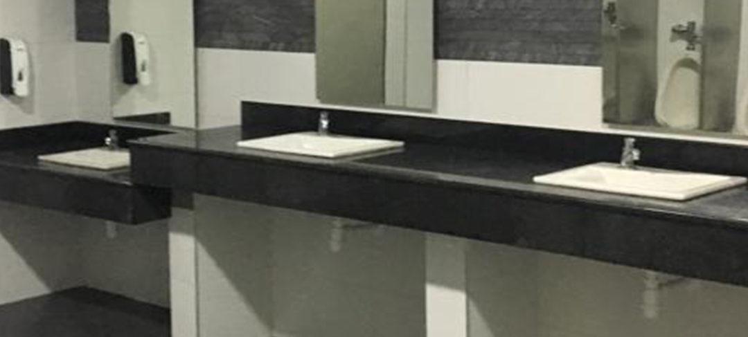 ¿Aún sin decidir qué material usar para tu mesón de cocina o baño?